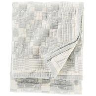 Pendleton Woolen Mills Cotton Matelassé Coverlet