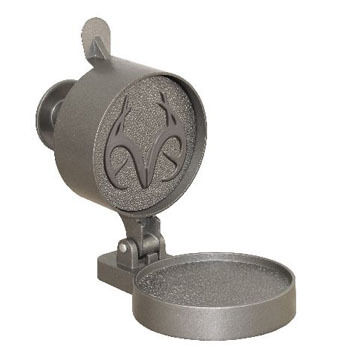 Weston Realtree Outfitters Single Burger Press