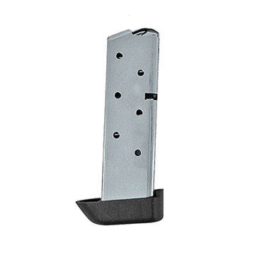 Kimber Micro Stainless Steel 380 ACP 7-Round Extended Magazine