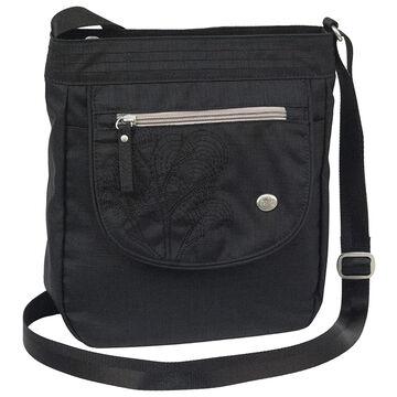 Haiku Womens Jaunt RFID Crossbody Handbag
