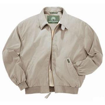 Weatherproof Garment Mens Microfiber Classic Jacket