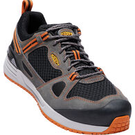 Keen Men's Springfield Aluminum Toe Safety Shoe