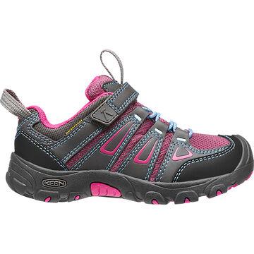 Keen Girls Oakridge Low Waterproof Hiking Boot