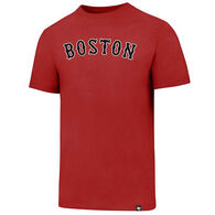 47 Brand Men's Boston Red Sox Short-Sleeve T-Shirt