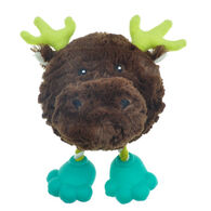 Pet Park Blvd Footies Dog Toy
