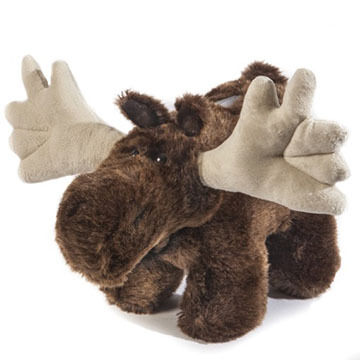 Carstens Inc Moose Coin Bank