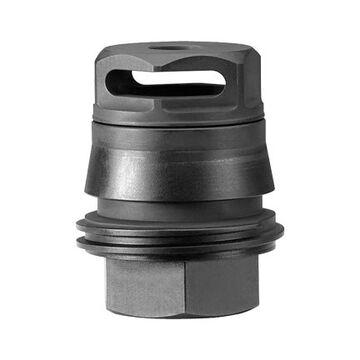 SIG Sauer SRD556-QD Taper-Lok 1/2x28 Muzzle Brake