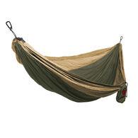 Grand Trunk Parachute Nylon Deluxe Double Hammock