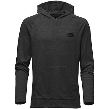 The North Face Mens LFC Tri-Blend Pullover Hoodie