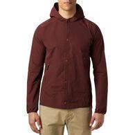 Mountain Hardwear Men's Railay Hooded Long-Sleeve Shirt/Jacket