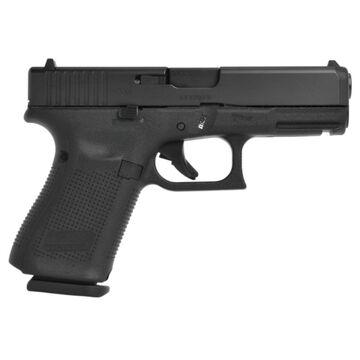 Glock 19 Gen5 9mm 4 15-Round Pistol