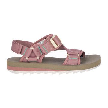 Merrell Womens Alpine Strap Sandal