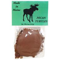 Wilbur's of Maine Giant Pecan Turtle