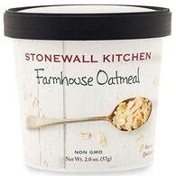 Stonewall Kitchen Single Serve Farmhouse Oatmeal, 2 oz