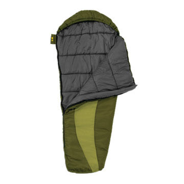 Eureka Boys' Grasshopper 30ºF Sleeping Bag