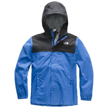 The North Face Boys Resolve Rain Jacket