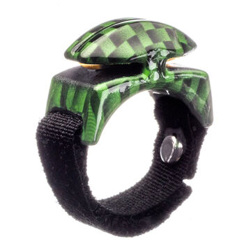 Line Cutterz Carbon Fiber Wrapped Ring