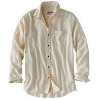 Mountain Khakis Men's Humidor Long-Sleeve Shirt