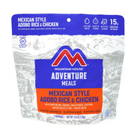 Mountain House Gluten-Free Mexican Style Rice & Chicken - 2 Servings