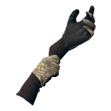 Primos Cotton Gloves w/ Sure Grip
