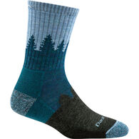 Darn Tough Vermont Women's Treeline Micro Crew Sock