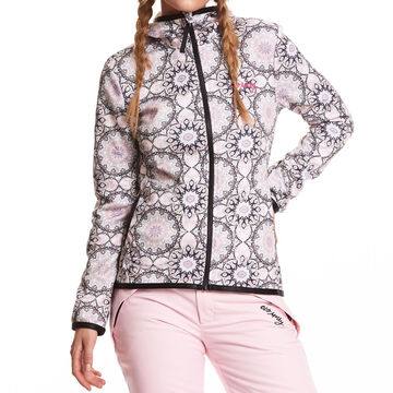 Odd Molly Womens Storm Mid Layer Jacket