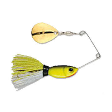 Strike King Rocket Shad Spinnerbait Lure