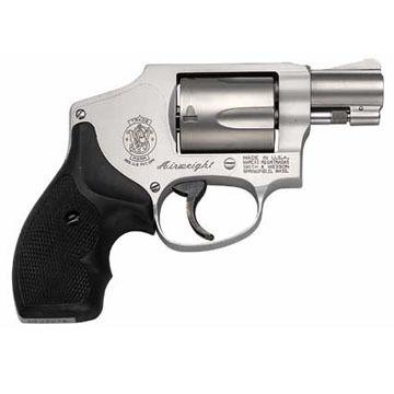 Smith & Wesson Model 642 38 S&W Special +P 1.875 5-Round Revolver