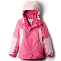 Columbia Girl's Whirlibird II Interchange Jacket