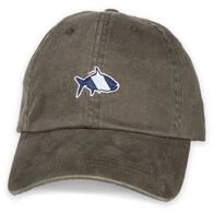 Fish Hippie Men's Fall Sport Cap