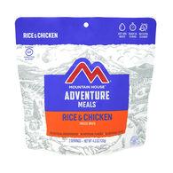 Mountain House Gluten-Free Rice & Chicken - 2 Servings