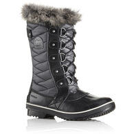 Sorel Women's Tofino II Waterproof Waxed Canvas Winter Boot