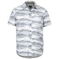 Marmot Men's Syrocco Short-Sleeve Shirt