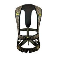 Hunter Safety System Ultra-Lite Harness w/ ElimiShield