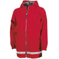 Charles River Apparel Youth Boys' & Girls' New Englander Jacket