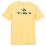 Fish Hippie Men's Original Tarpon Short-Sleeve Shirt