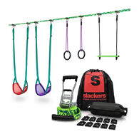 Slackers Swingline Portable Swing Set