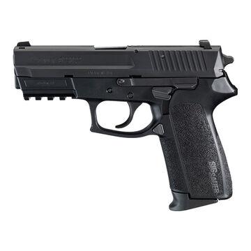 SIG Sauer SP2022 Nitron 9mm 3.9 15-Round Pistol