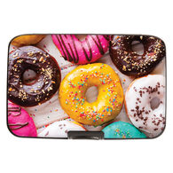 Fig Design Women's Donuts RFID Wallet