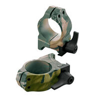 Nikon Quick Release Realtree APG Medium Mount Ring Set