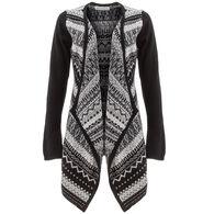 Aventura Women's Quincy Cardi Sweater