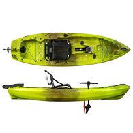 Perception Crank 10.0 Sit-on-Top Pedal Kayak
