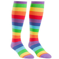 Sock It To Me Women's Super Juicy Wide Calf Sock
