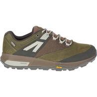 Merrell Men's Zion Low Waterproof Hiking Shoe