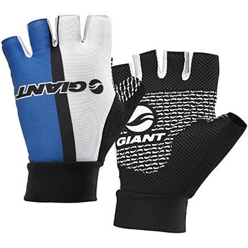 Giant Team Short Finger Bicycle Glove - 1 Pair