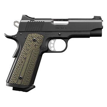 Kimber Pro TLE II 45 ACP 4 7-Round Pistol
