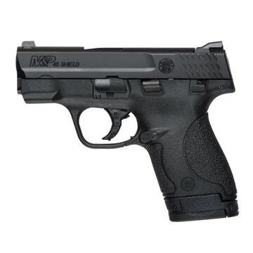 Smith & Wesson M&P40 Shield 40 S&W 3.1 6-Round Pistol - MA Compliant