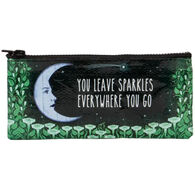 Blue Q Women's You Leave Sparkles Everywhere You Go Pencil Case