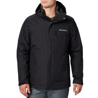 Columbia Men's Whirlibird IV Interchange Insulated Jacket