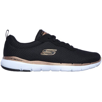 Skechers Womens Flex Appeal 3.0 First Insight Athletic Shoe